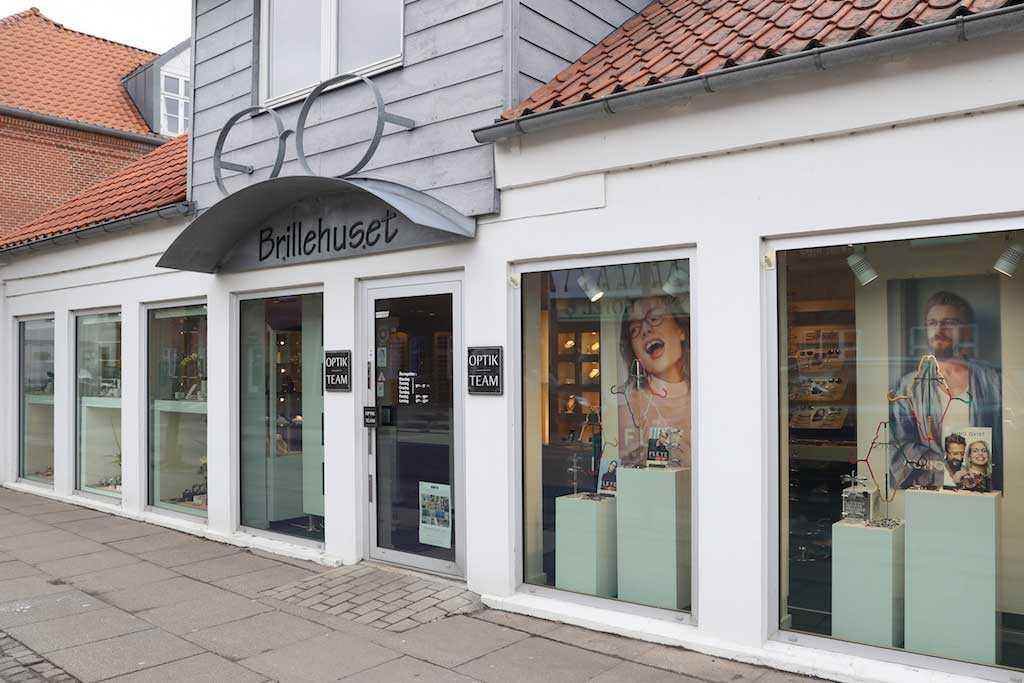 Dronninglund Brillehuset10