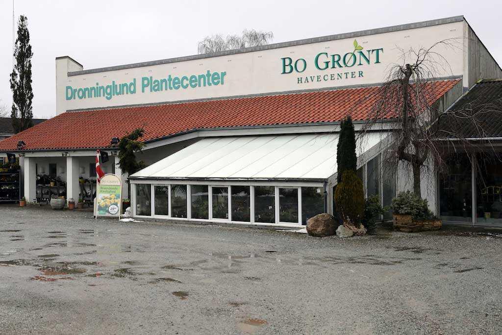 Dronninglund Plantecenter1