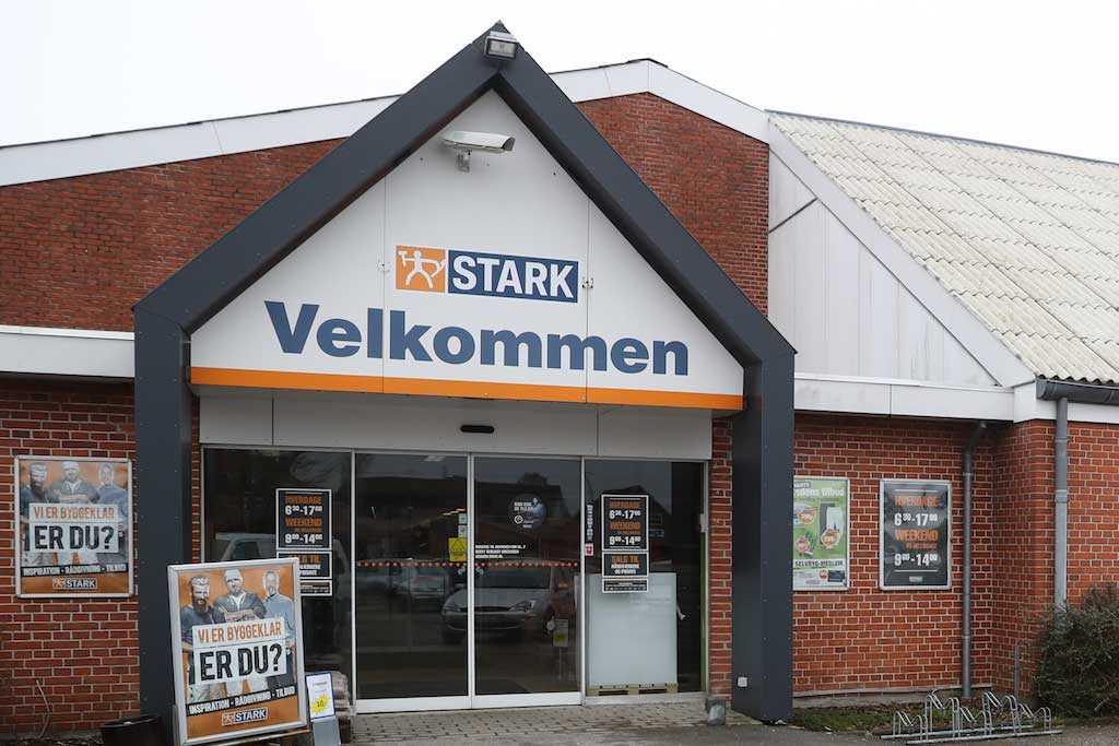 Dronninglund Stark1