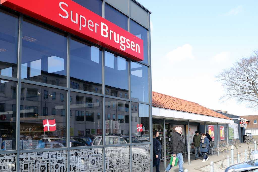 Dronninglund Superbrugsen5