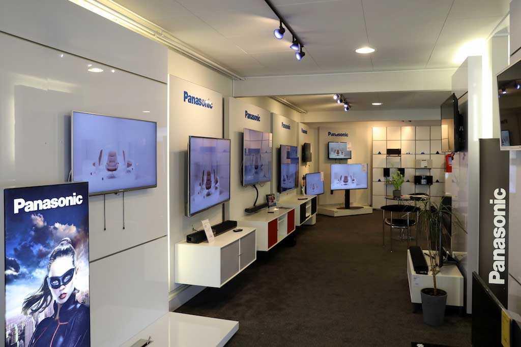 Dronninglund TV center1