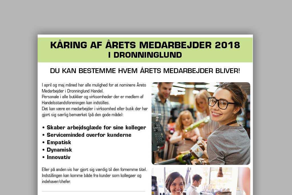 Aarets Medarbejder featured