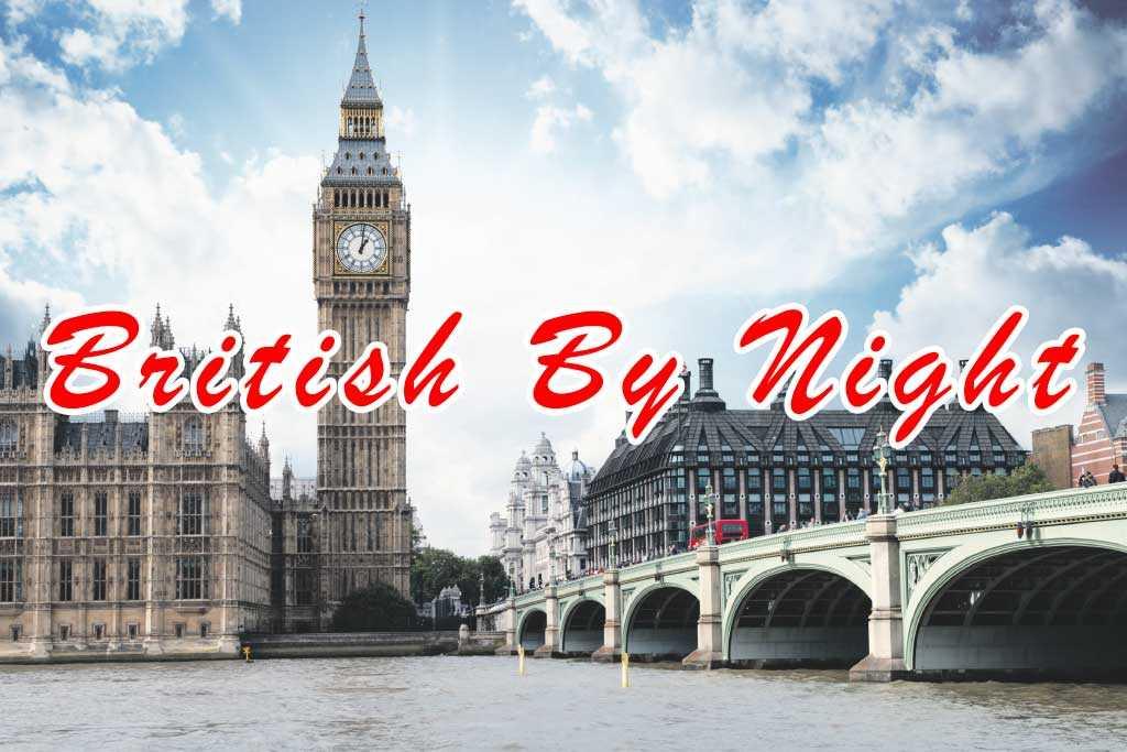britishByNight Droninglund featured