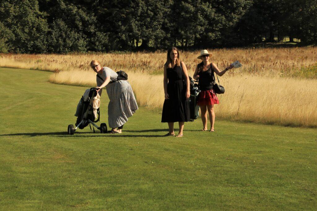 Dronninglund Handel Polterabent på Dronninglund Golfklub 14