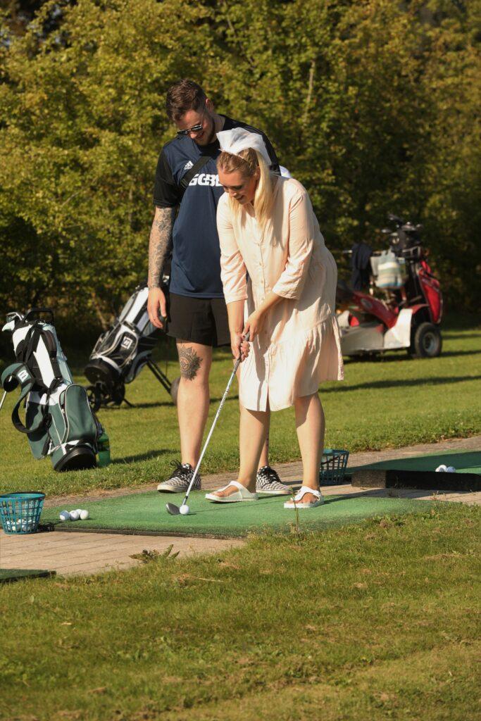 Dronninglund Handel Polterabent på Dronninglund Golfklub 5 scaled
