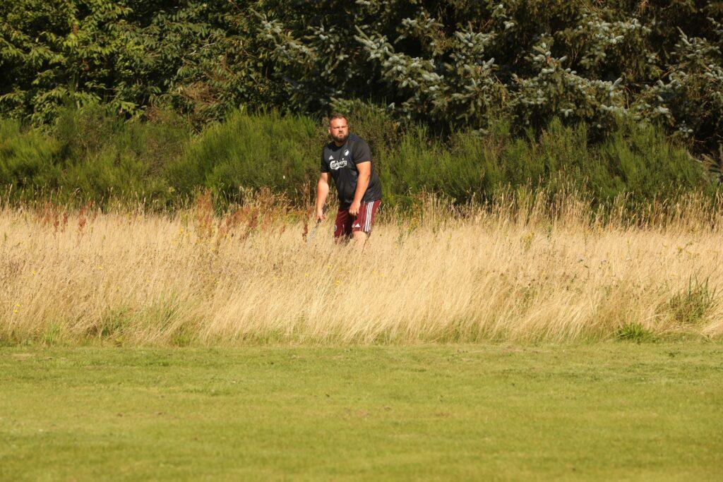 Dronninglund Handel Polterabent på Dronninglund Golfklub 6
