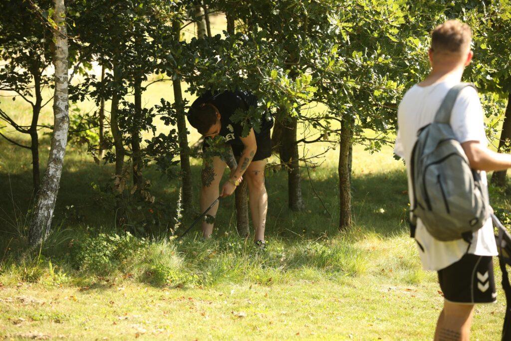 Dronninglund Handel Polterabent på Dronninglund Golfklub 8