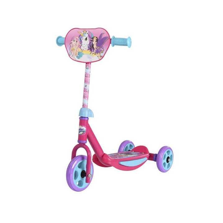 magical kingdom 3w scooter