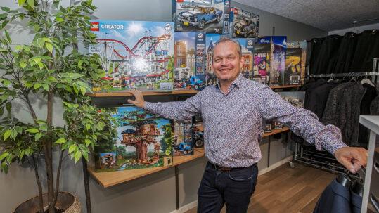 Nordal Hansel Lego 2